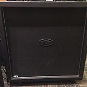 Peavey JSX Joe Satriani Signature 412 Straight Guitar Cabinet
