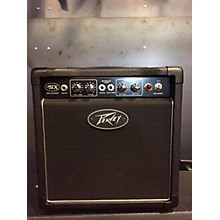 Peavey JSX MINI COLOSSAL 1X10 Tube Guitar Combo Amp