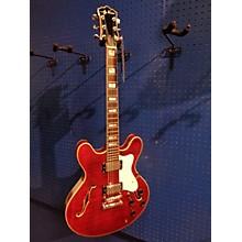 Jay Turser JT-133 Hollow Body Electric Guitar