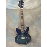 Jay Turser JT 133 Hollow Body Electric Guitar