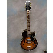 Jay Turser JT-136 Hollow Body Electric Guitar