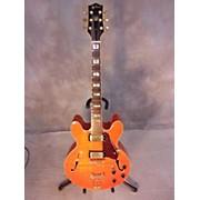 Jay Turser JT 142 Hollow Body Electric Guitar