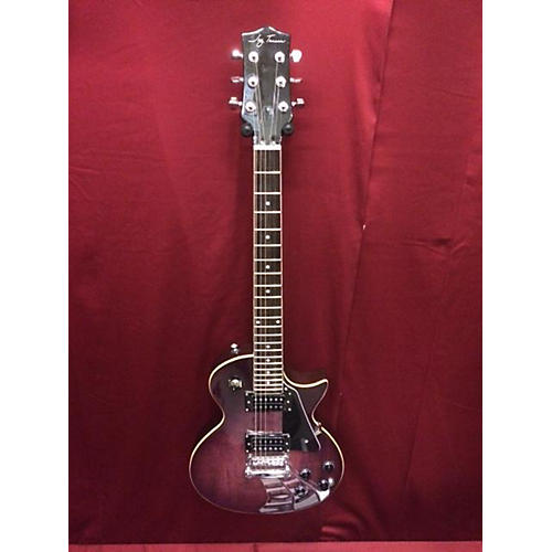 Jay Turser JT-220 D Solid Body Electric Guitar-thumbnail