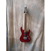 Jay Turser JT-650FR/7 7-String Solid Body Electric Guitar