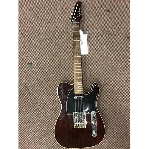 Jay Turser JT-LT Rosewood Solid Body Electric Guitar