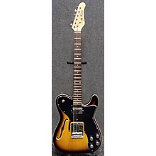 Jay Turser JT-LT69 Hollow Body Electric Guitar