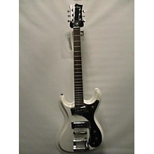 Jay Turser JT-MOS Solid Body Electric Guitar