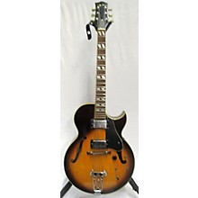 Jay Turser JT136 Hollow Body Electric Guitar