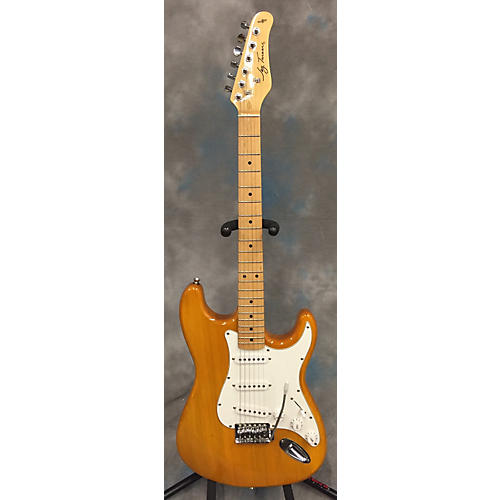 Jay Turser JT300 Solid Body Electric Guitar-thumbnail