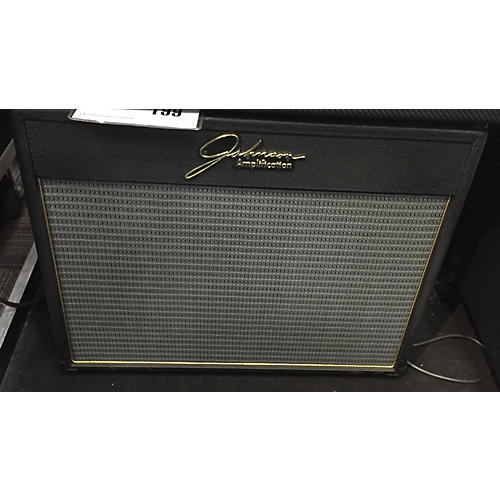 Johnson JT50 MIRAGE Guitar Combo Amp-thumbnail