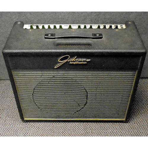 Johnson JT50 MIRAGE Guitar Combo Amp-thumbnail