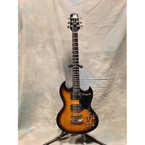 used jay turser jt50 solid body electric guitar guitar center. Black Bedroom Furniture Sets. Home Design Ideas