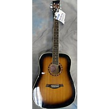 Jay Turser JTA450S Acoustic Guitar