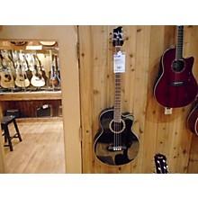 Jay Turser JTAB-650-BK Acoustic Bass Guitar