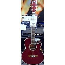 Jay Turser JTAC43EQ\TRD Acoustic Electric Guitar