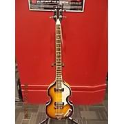 Jay Turser JTB-2B-VS Electric Bass Guitar