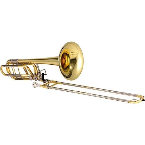 Jupiter JTB1180 Performance Series Bass Trombone-thumbnail