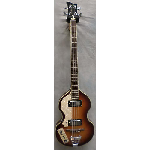 In Store Used JTB2B Left Electric Bass Guitar
