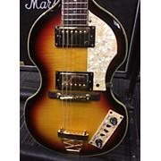 Jay Turser JTG2 Hollow Body Electric Guitar