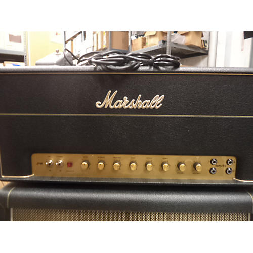 Marshall JTM SUPERTREMOLO 30W HANDWIRED HEAD Tube Guitar Amp Head