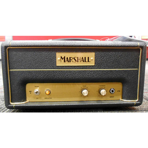 Marshall JTM1H 50th Anniversary 1960S Era 1W Tube Guitar Amp Head