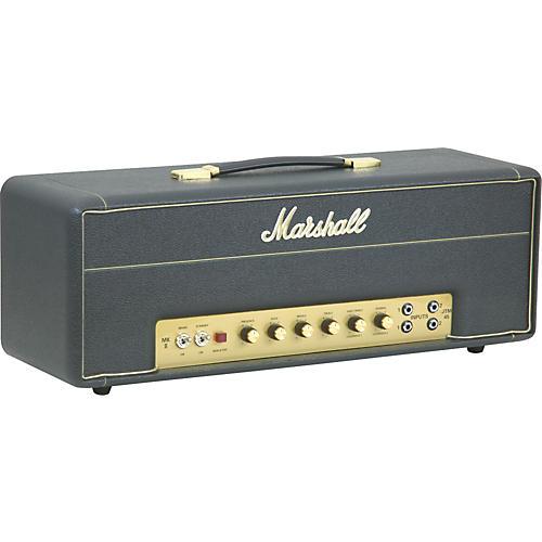 open box marshall jtm45 45w tube guitar amp head guitar center. Black Bedroom Furniture Sets. Home Design Ideas