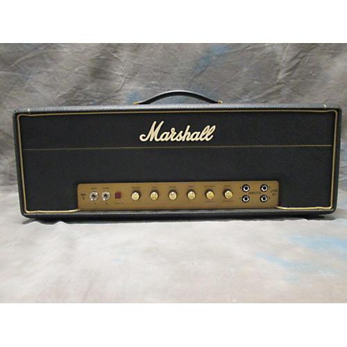 Marshall JTM45 45W Tube Guitar Amp Head-thumbnail