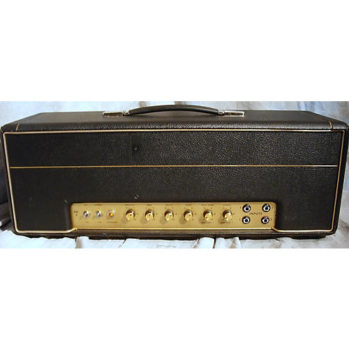 used union jack jtm45 45w tube guitar amp head guitar center. Black Bedroom Furniture Sets. Home Design Ideas