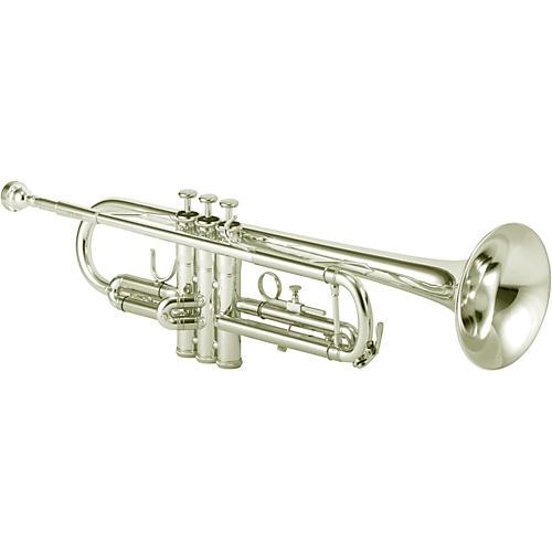 Jupiter JTR-700 Standard Series Student Bb Trumpet JTR700S Silver