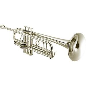 Jupiter JTR1110S Performance Series Bb Trumpet with Standard Leadpipe by Jupiter