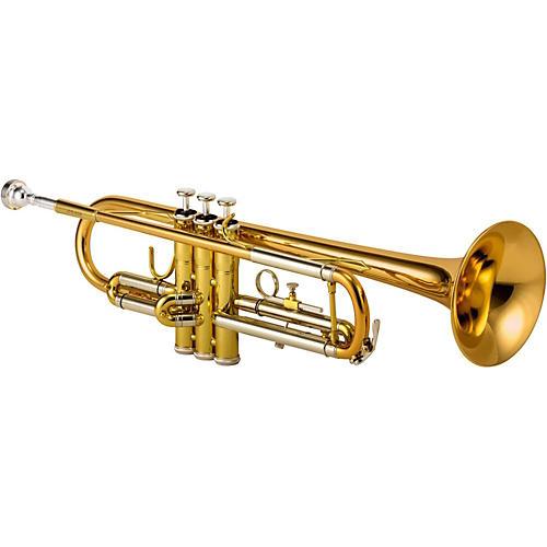 Jupiter JTR700R Standard Series Student Bb Trumpet JTR700R Lacquer