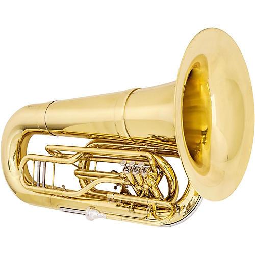 Jupiter JTU1100M Quantum Series BBb Marching Tuba Lacquer