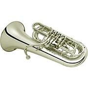 Jupiter JTU1140 Performance Series 4-Valve BBb Tuba