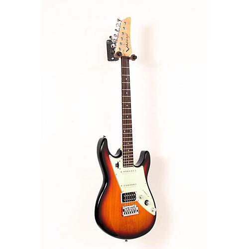 Line 6 JTV-69 Variax Electric Guitar 3-Color Sunburst 888365249872