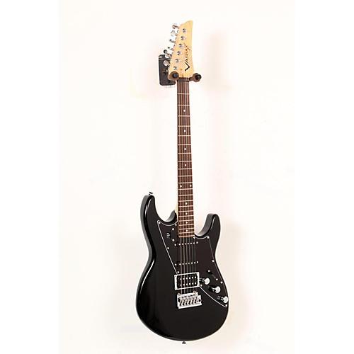 Line 6 JTV-69 Variax Electric Guitar Black 888365294995