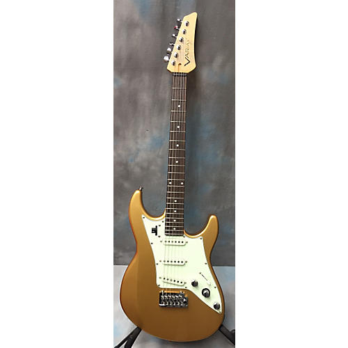 Line 6 JTV69 James Tyler Variax Solid Body Electric Guitar-thumbnail