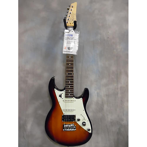 Line 6 JTV69 James Tyler Variax Solid Body Electric Guitar-thumbnail