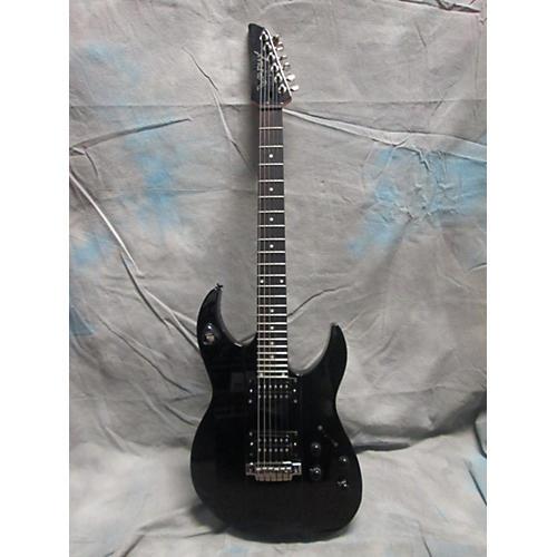 Line 6 James Tyler Variax JTV-89F Guitar & Helix Guitar ...