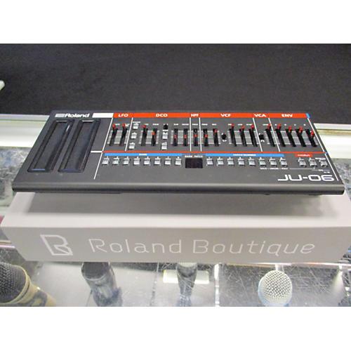 Roland JU-06 Synthesizer-thumbnail