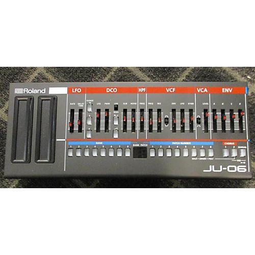 Roland JU06 Synthesizer