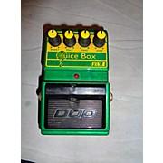DOD JUICE BOX FX 51 Effect Pedal