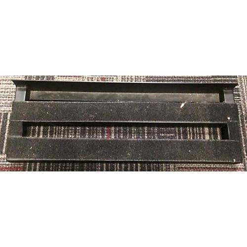 Pedaltrain JUNIOR Pedal Board