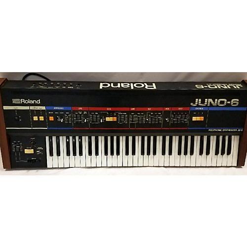 Roland Workstation Keyboard 2019 : used roland juno 6 keyboard workstation guitar center ~ Vivirlamusica.com Haus und Dekorationen