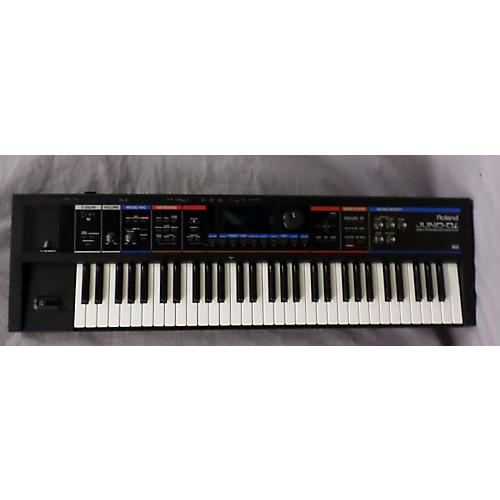Roland JUNO-DI Synthesizer-thumbnail