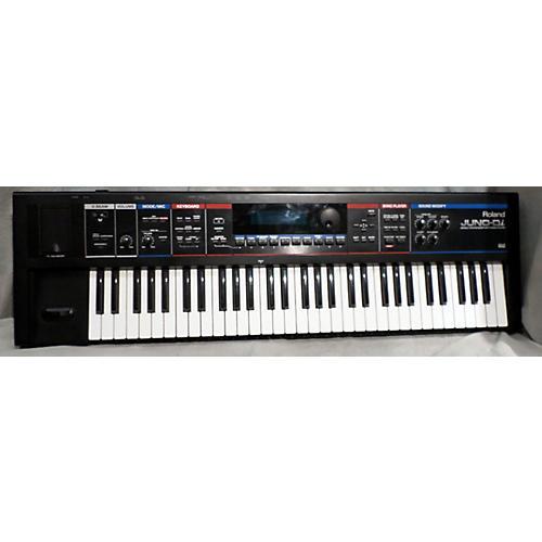 Roland JUNO-DI Synthesizer-thumbnail