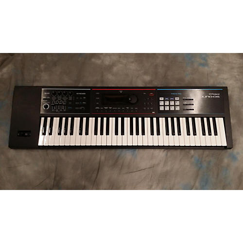 Roland JUNO DS61 Synthesizer-thumbnail