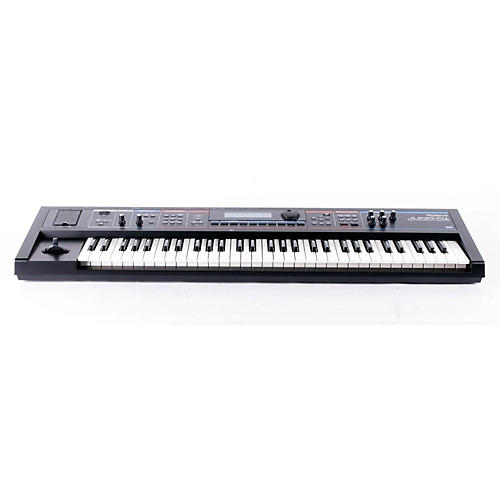 Roland JUNO-Di Synthesizer Keyboard  888365053158