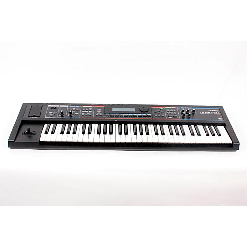 Roland JUNO-Di Synthesizer Keyboard  888365282633