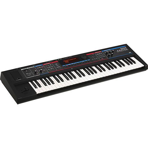 Roland JUNO-Di Synthesizer Keyboard-thumbnail