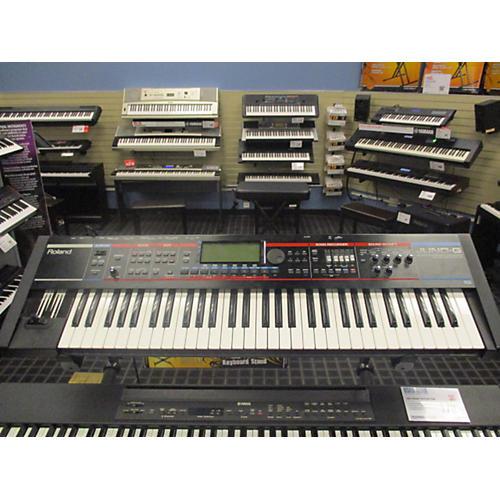 Roland JUNO G Keyboard Workstation